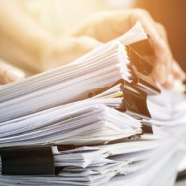 Zaručená konverzia dokumentov
